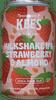 Milkshake IPA Strawberry & Almond logo