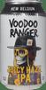 Voodoo Ranger Juicy Haze IPA logo