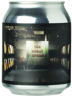 Photo of The Great Northern Barrel Aged Series 11