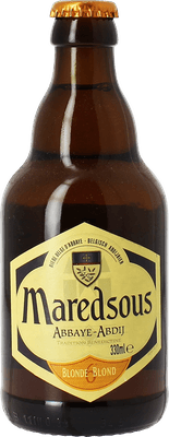 Photo of Maredsous 6