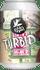 Fehér Nyúl Turbid logo