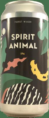 Photo of Spirit Animal