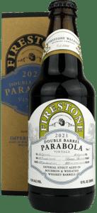 Photo of Firestone Walker Double Barrel Parabola 2021