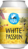 Fehér Nyúl White Passion logo