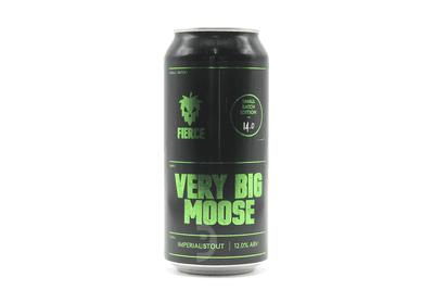 Photo of Very Big Moose