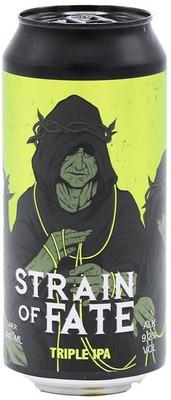 Photo of Strain of Fate