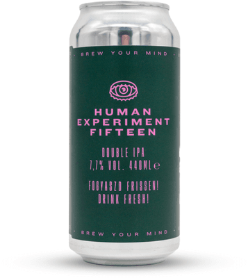 Photo of (BUDAPEST DELIVERY ONLY!) Human Experiment FIFTEEN
