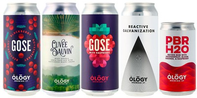 Photo of Ology Brewing Co Bundle