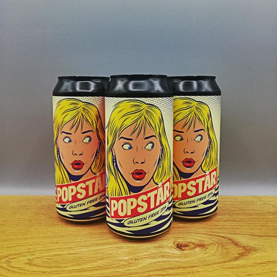 Photo of Popstar Gluten Free