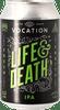 Vocation Life & Death logo