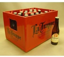 Photo of La Trappe Tripel full crate