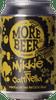 Poesiat & Kater / More Beer Mikkie = Cattivella logo