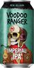 Voodoo Ranger Imperial IPA - New Belgium Brewing logo
