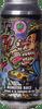 Hopito Monster Race logo