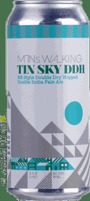Photo of Tin Sky DDH