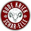 Lambiek Fabriek Oude Schaarbeekse Kriek Schar-Elle logo