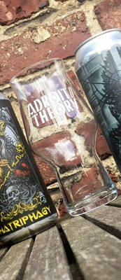 Photo of Adroit Theory Online tasting set