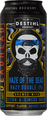 Photo of Haze Of the Dead
