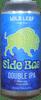 Side Bae Talus Hops Double IPA logo