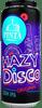 PINTA Hazy Disco Original logo