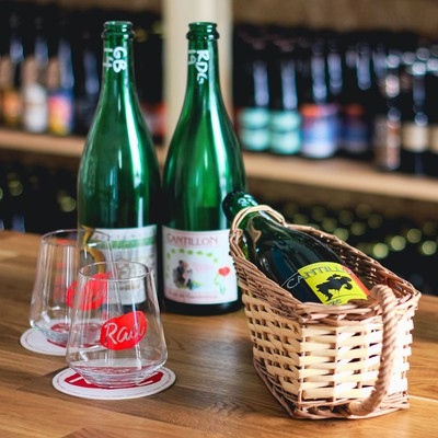 Photo of RAD Beer Tasting: An Introduction To Lambic 16/10 @ 6pm