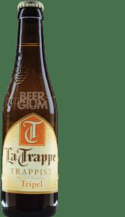 Photo of La Trappe Tripel