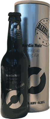 Photo of Nordic Noir Barrel Aged