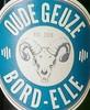 Lambiek Fabriek: Bord-Elle 2021 logo