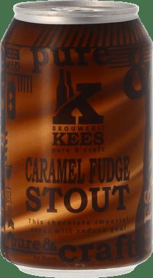 Photo of Kees Caramel Fudge Stout