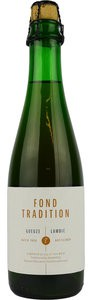 Photo of Vanhonsebrouck St-Louis Gueuze Fond Tradition