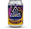 Queen Vaccine logo
