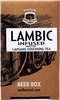 Lambic Infused with Lapsang Souchong Beer Box logo