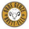 Brett-Elle Oude Geuze logo