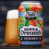Hops & Dreams logo