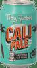 Tiny Rebel Cali Pale logo