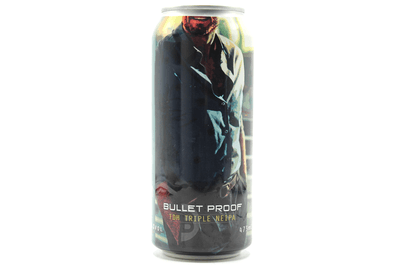 Photo of Bullet Proof